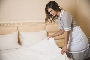 hospitality uniforms supplier